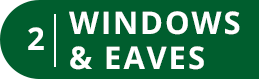 4-Point Schedule Service - Windows & Eaves